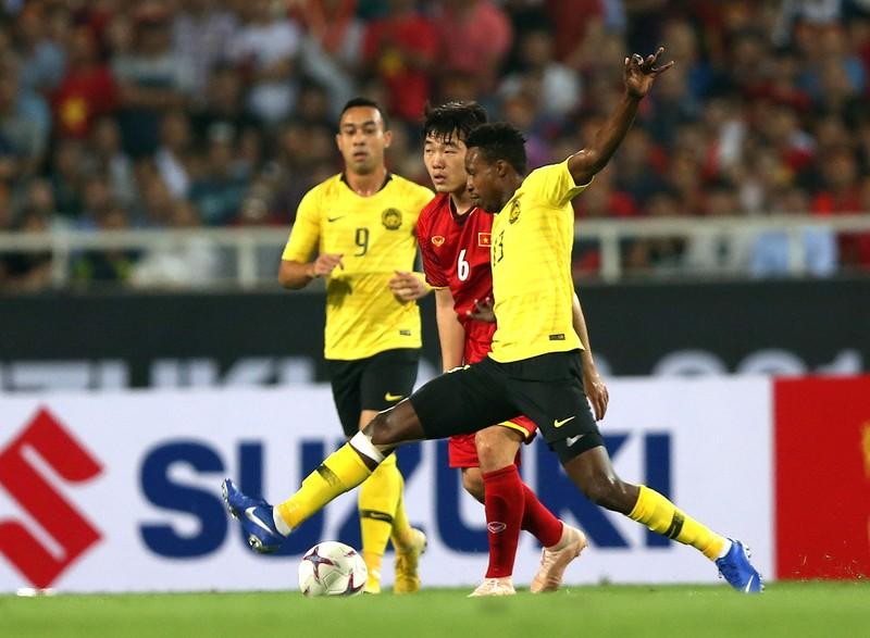 Ông Park nói gì khi rơi vào bảng nhẹ ký tại AFF Cup? - ảnh 2