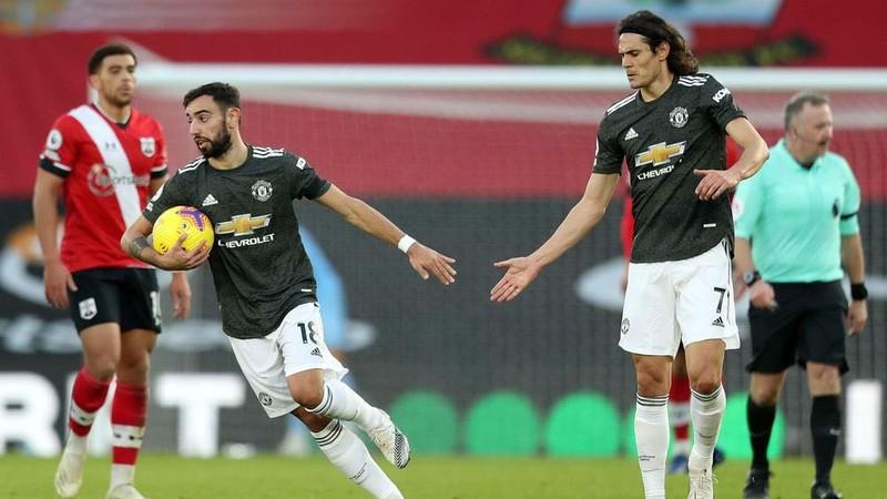 Man United và 5 vụ chuyển nhượng miễn phí gây sốc - ảnh 2
