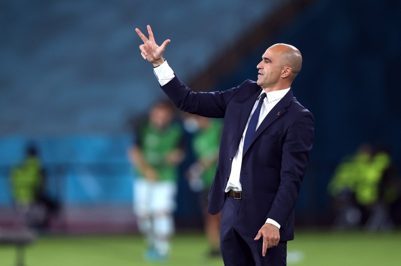 Barca  chờ sa thải Koeman, chọn Martinez thay thế   - ảnh 3