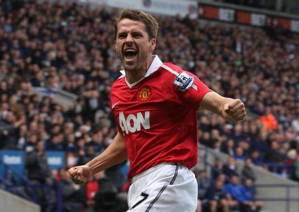 Man United và 5 vụ chuyển nhượng miễn phí gây sốc - ảnh 5