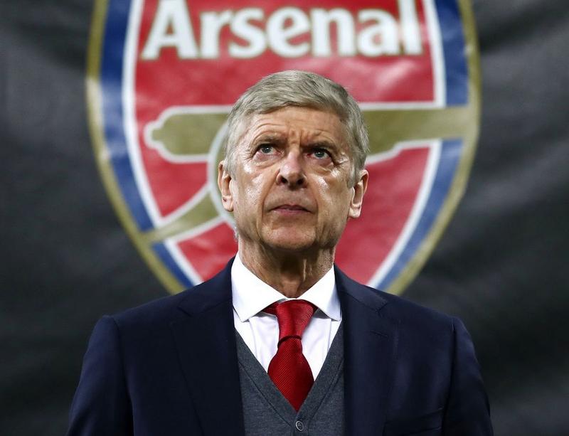 Arsenal tệ hại, Wenger rục rịch trở lại ghế nóng - ảnh 4