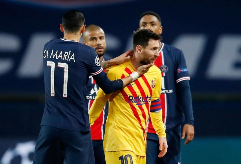 Messi là khủng long bạo chúa  - ảnh 3