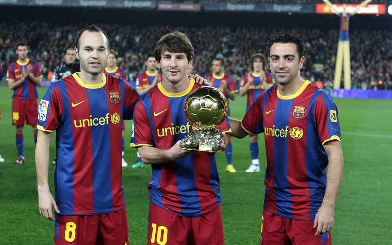 Xavi will be the coach of Barcelona - photo 3