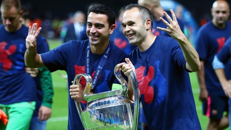 Xavi will be the coach of Barcelona - photo 2