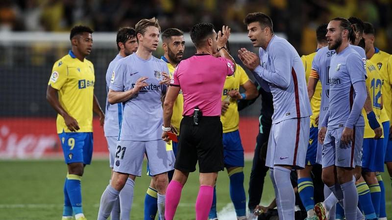 Barca trải thảm đỏ rước về Pep Guardiola - ảnh 2