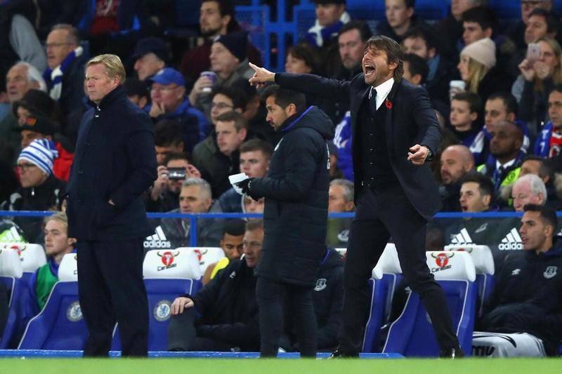 HLV Conte từ chối Barcelona và Arsenal, muốn về Man United - ảnh 3