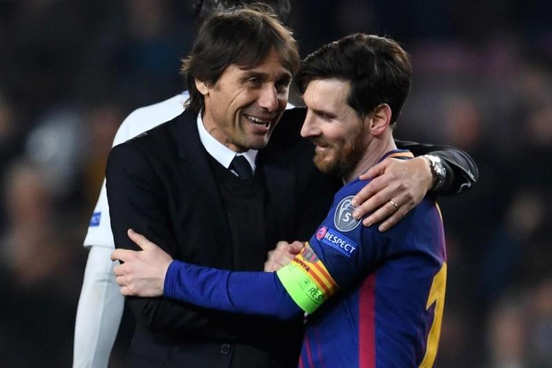 HLV Conte từ chối Barcelona và Arsenal, muốn về Man United - ảnh 2