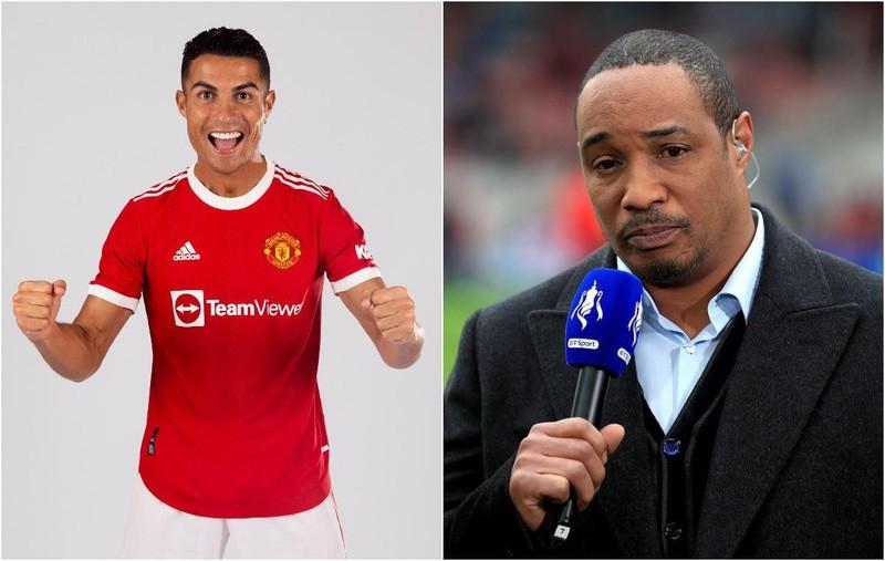 HLV Solskjaer lệ thuộc vào Ronaldo, Martial cần ra đi  - ảnh 2