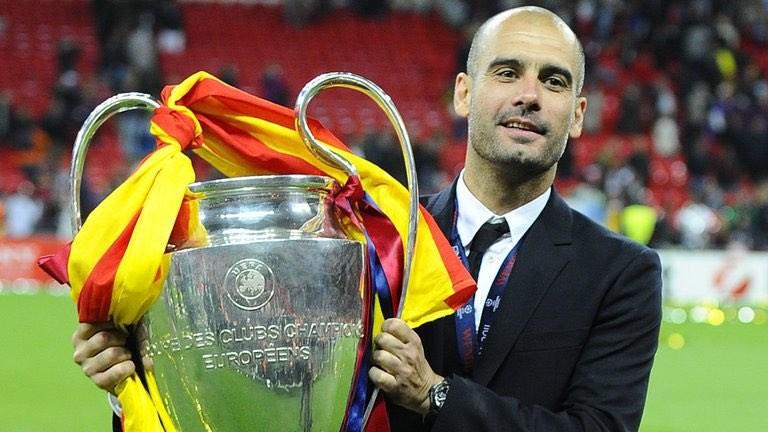 Barca trải thảm đỏ rước về Pep Guardiola - ảnh 3