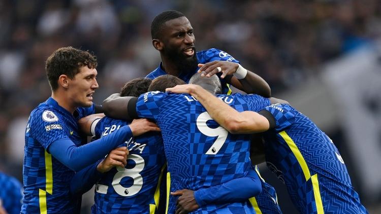 Chelsea đối đầu Manchester City: Lukaku ghi bàn hay De Bruyne tỏa sáng - ảnh 2