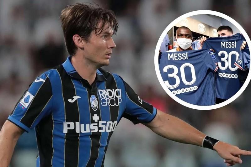 Tuyển thủ Hà Lan cười ra nước mắt, Messi còn kém Ronaldo - ảnh 2