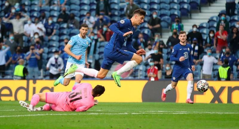 HLV Guardiola: 'Man City thua Chelsea về chiến thuật, nhưng lần này sẽ khác' - ảnh 2