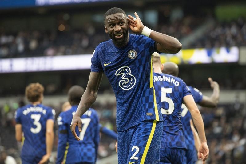 Trung vệ số 1 Chelsea muốn gia nhập Real Madrid - ảnh 3