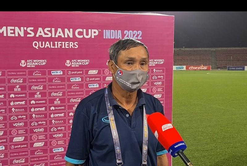 Đối thủ của tuyển Việt Nam không mạnh - ảnh 2