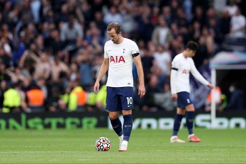 Tottenham khốn khổ vì Harry Kane và Son Heung-min - ảnh 2