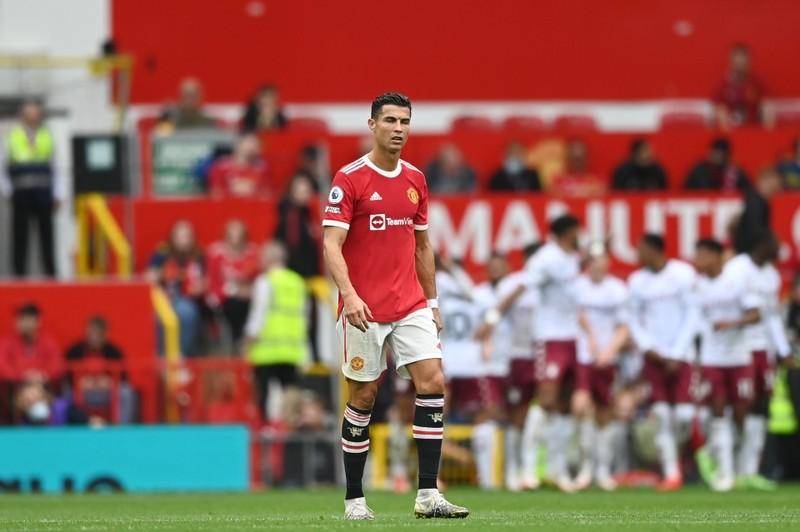 Có Ronaldo, Man United cũng không thể vô địch - ảnh 3