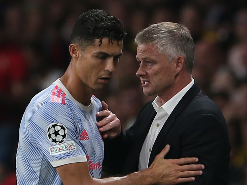 Có Ronaldo, Man United cũng không thể vô địch - ảnh 2