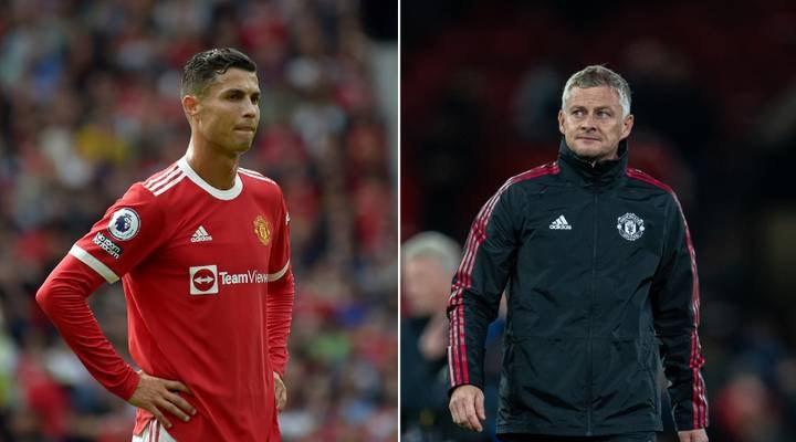Ronaldo chơi bóng đỉnh cao đến năm 40 tuổi hoặc làm HLV Man United - ảnh 3