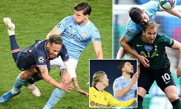 Messi và PSG gặp khó  trong cuộc đụng độ Man City - ảnh 3