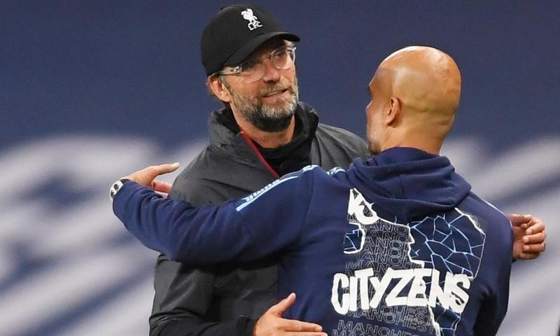 HLV Klopp lo lắng cho Liverpool sau trận Man City thua PSG - ảnh 2