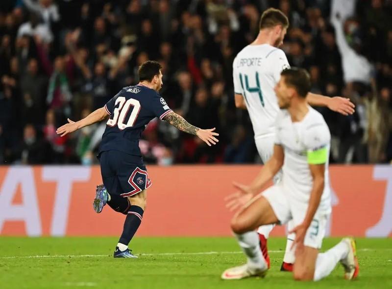 Messi lần đầu tiên lên tiếng về mối quan hệ với Neymar, Mbappe - ảnh 2