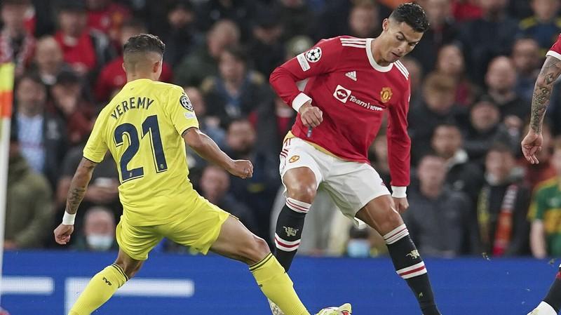 Ronaldo tuyên bố cứng sau khi phá hàng loạt kỷ lục  - ảnh 2