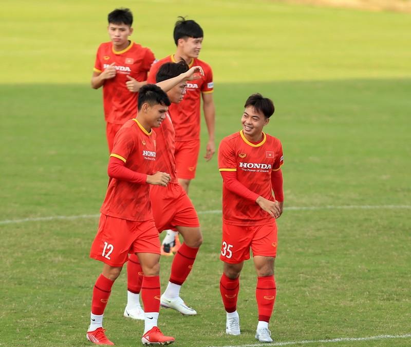 Nóng: Ông Park loại 6 tuyển thủ, gút danh sách đấu Trung Quốc - ảnh 3