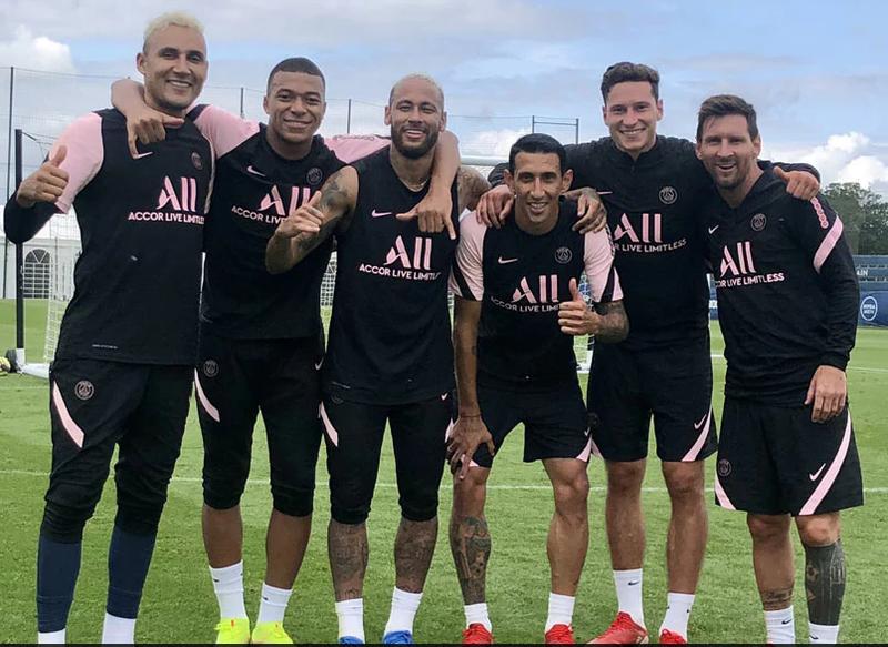 PSG và độc chiêu dùng Messi đỉnh cao  - ảnh 3