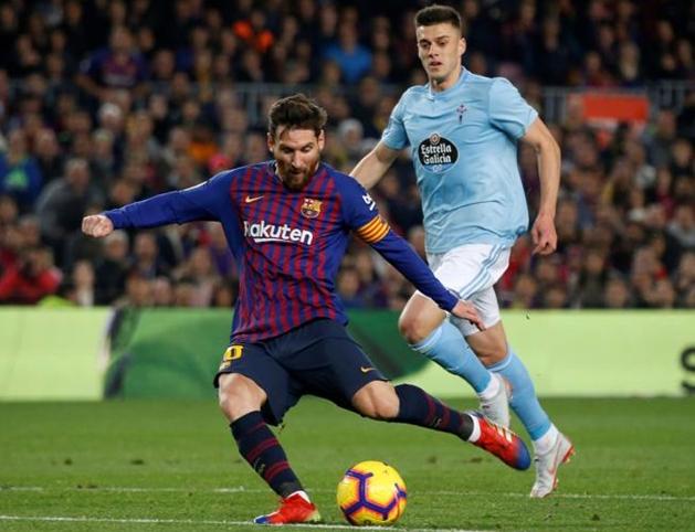 PSG và độc chiêu dùng Messi đỉnh cao  - ảnh 2