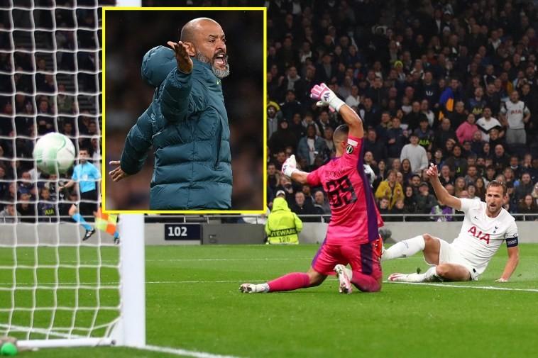 Siêu dự bị Harry Kane 'nổ' sau 3 bàn thắng vào lưới Mura - ảnh 3