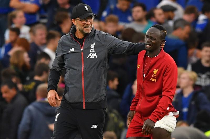 Man City đủ sức ngăn chuỗi bất bại của Liverpool - ảnh 2