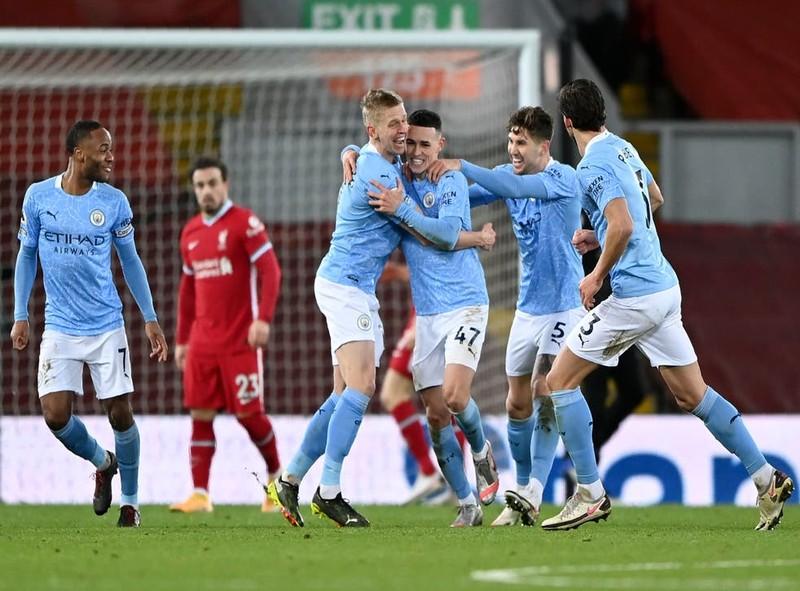 Man City đủ sức ngăn chuỗi bất bại của Liverpool - ảnh 3