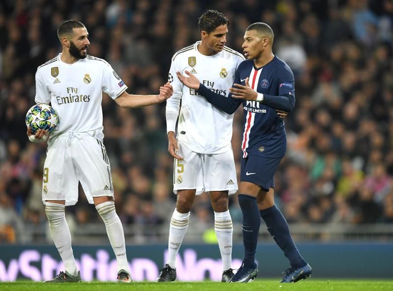 Mbappe chắc chắn đầu quân Real Madrid - ảnh 2