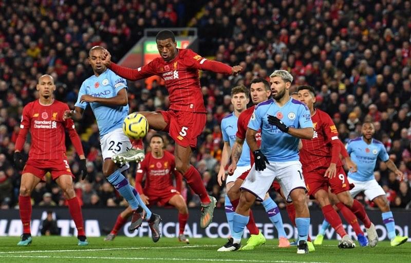 Man City là CLB hay nhất châu Âu  - ảnh 3