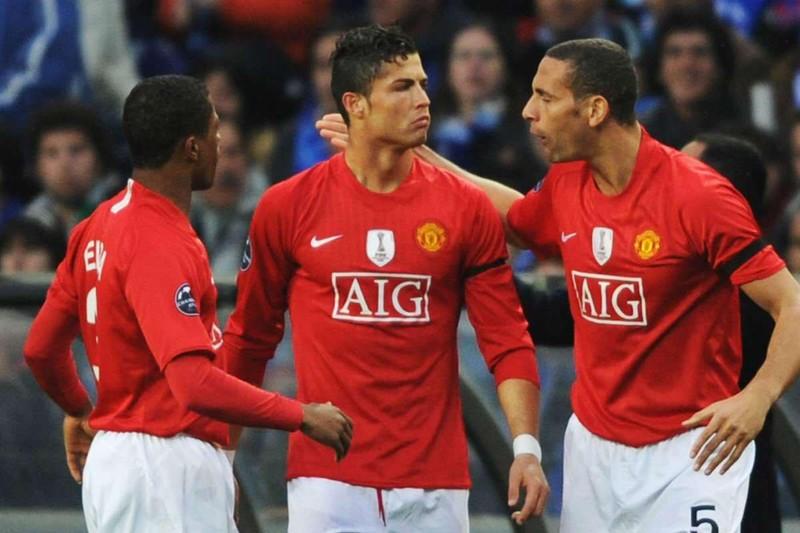 Bật mí về sự tức giận của Ronaldo  - ảnh 2
