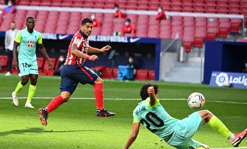 Suarez: 'Không bao giờ tôi để tâm đến Koeman' - ảnh 3