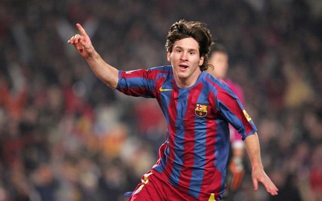 Messi mong muốn giải nghệ ở Barca - ảnh 2