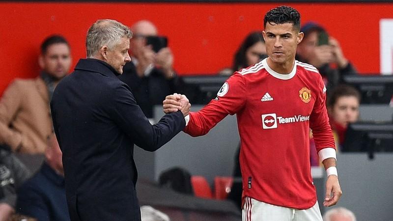 Ronaldo bị phê phán chơi bóng ích kỷ - ảnh 3