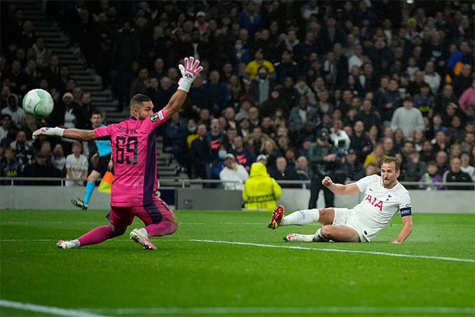 Man City vô địch Premier League, nếu có Harry Kane  - ảnh 4