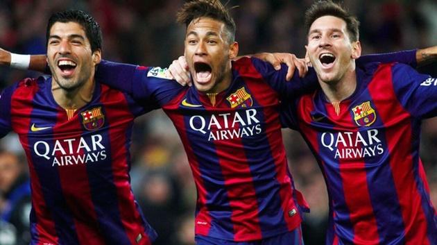 Bộ 3 Neymar – Messi - Mbappe, ai sẽ là người ra đi?  - ảnh 4