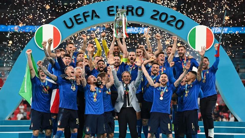 Tuyển Ý một mất một còn với Tây Ban Nha  - ảnh 2