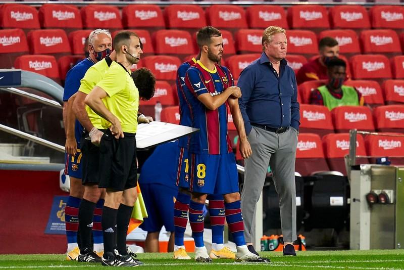Barca cần một HLV giỏi, lộ diện ứng viên thay thế Koeman - ảnh 2
