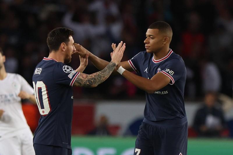 Mbappe: 'Tôi chấp nhận chạy để Messi đi bộ, còn Neymar là kẻ ăn bám'  - ảnh 2