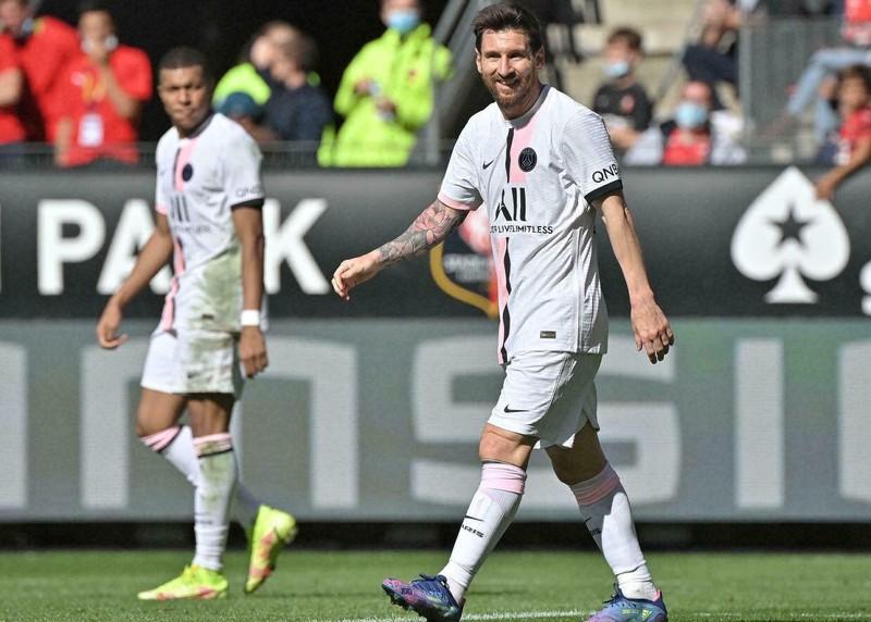 Mbappe: 'Tôi chấp nhận chạy để Messi đi bộ, còn Neymar là kẻ ăn bám'  - ảnh 4