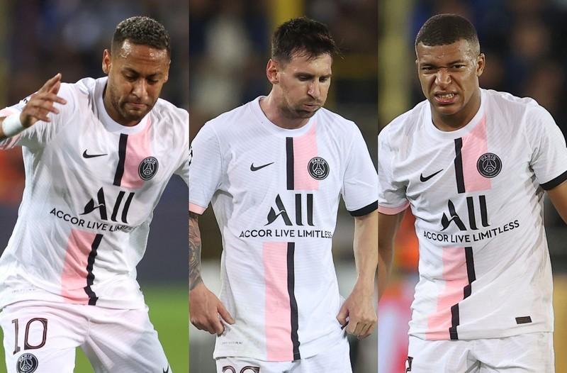 PSG mất trắng Mbappe - ảnh 3