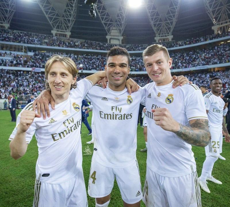 Real Madrid cần một cuộc cách mạng, thời hậu Ronaldo - ảnh 2