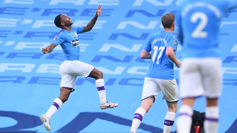Sterling ngao ngán ở Man City, ký hợp đồng với Barca - ảnh 2