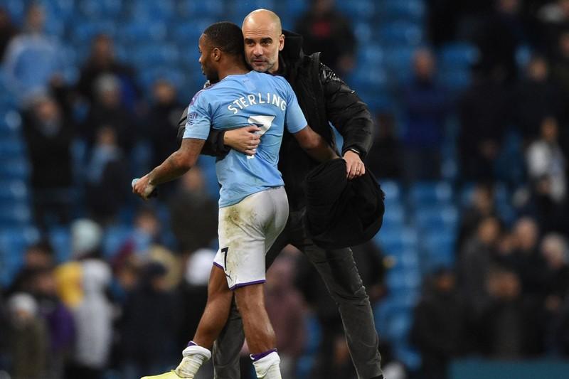 Sterling ngao ngán ở Man City, ký hợp đồng với Barca - ảnh 3