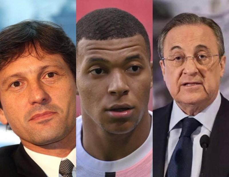 PSG tố cáo Real thiếu tôn trọng, đòi hớt tay trên Mbappe  - ảnh 3
