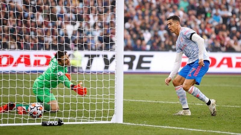 Ronaldo mang đến cho Man United nhiều rắc rối - ảnh 2